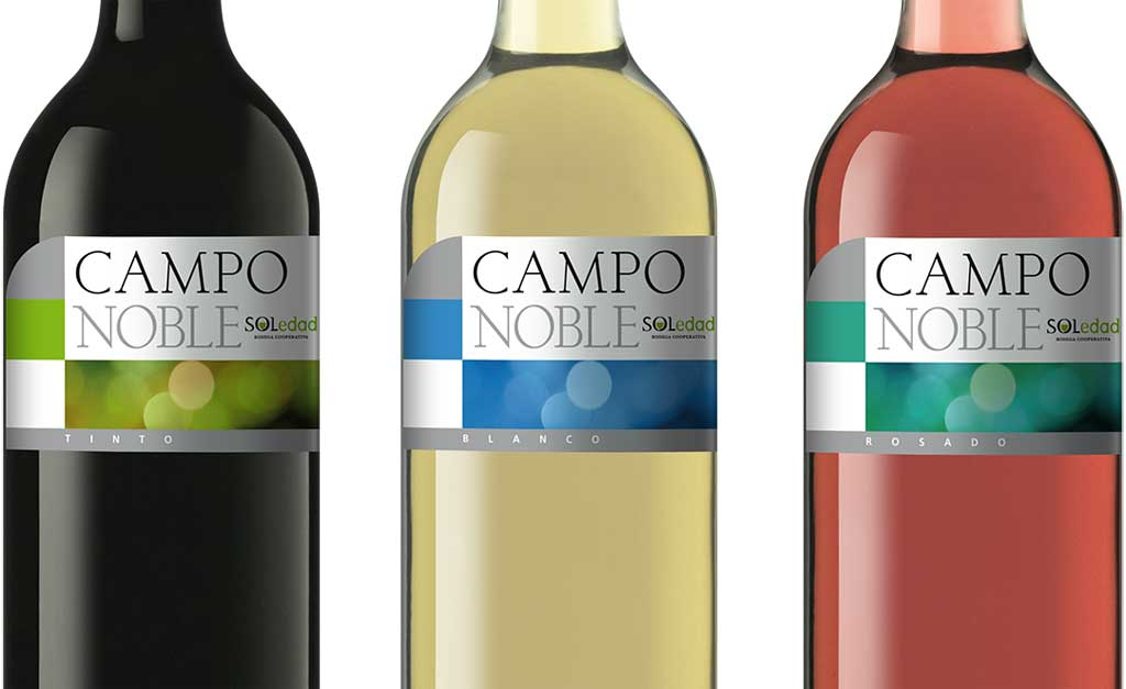 Wine Label Design - Packaging - Diseño de etiquetas de vino - Étiquettes de vin